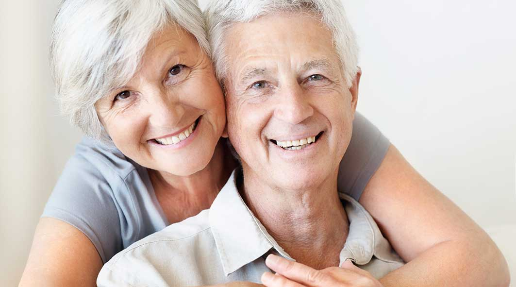60's Plus Seniors Dating Online Service