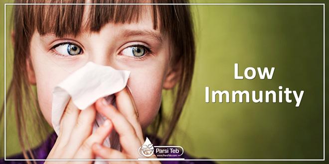 Low Immunity