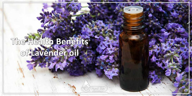 The Health Benefits of Lavender oil