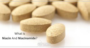 What is Niacin And Niacinamide?