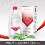 Artery cleanser_ 17 plants