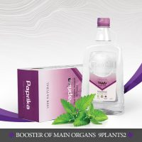 Booster-of-main-organs