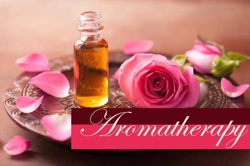 Aromatherapy Essential