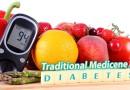 Diabetes in traditional medicine