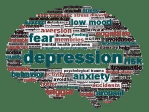 depression conceptual