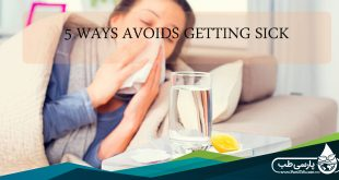 5 Ways Avoids Getting Sick