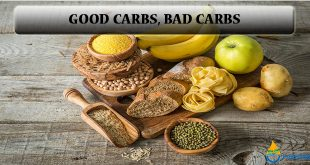 Good Carbs, Bad Carbs