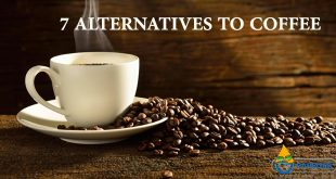 7 Alternatives to Coffee