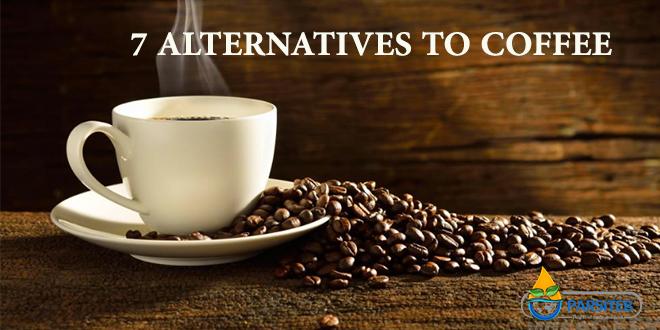 7 Alternatives to Coffee