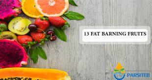 13 Fat Burning Fruits