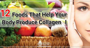12 Foods That Help Your Body Produce Collagen (I)