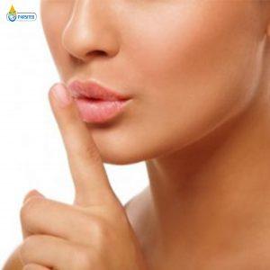Lip correction